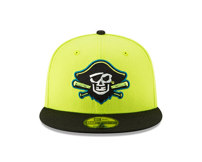 Bradenton Barbanegras Fitted Flat Brim