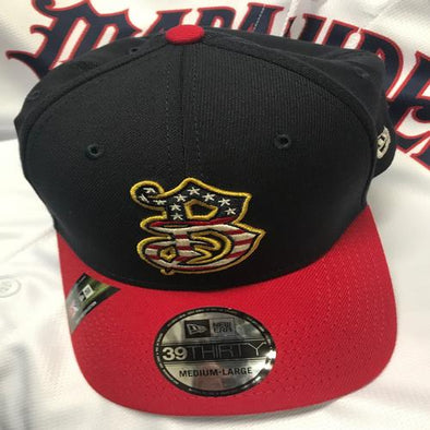Bradenton Marauders 2019 July 4th Hat