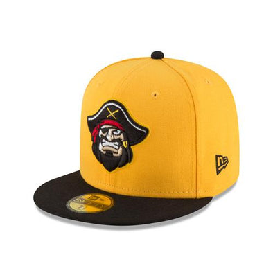 Bradenton Marauders New Era On-Field Alt.1 Fitted Hat