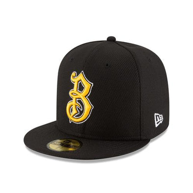 Bradenton Marauders New Era On Field BP Hat