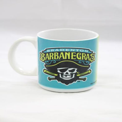 Bradenton Barbanegras Coffee Mug