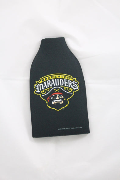 Bradenton Marauders Bottle Koozie
