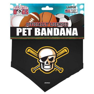Bradenton Marauders Dog Bandana