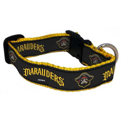 Bradenton Marauders Dog Collar