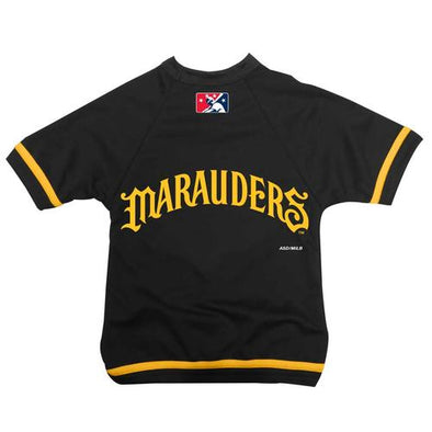 Bradenton Marauders Dog Jersey