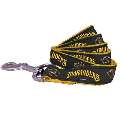 Bradenton Marauders Pet Leash