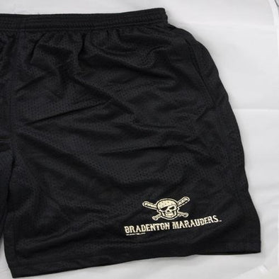 Bradenton Marauders Men's Mesh Shorts