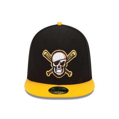 Bradenton Marauders New Era Alt. 2 logo Fitted