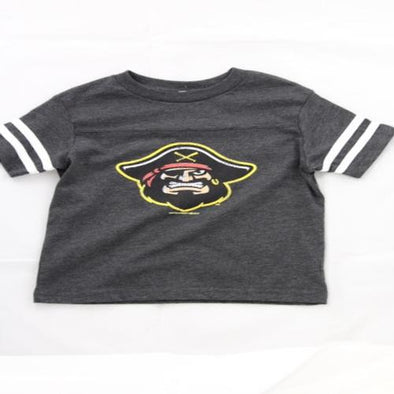 Bradenton Marauders Toddler Marty Football Tee