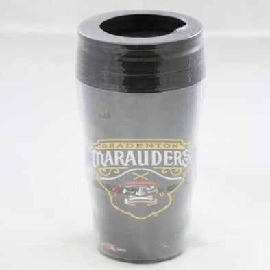 Bradenton Marauders Contour Travel Mug