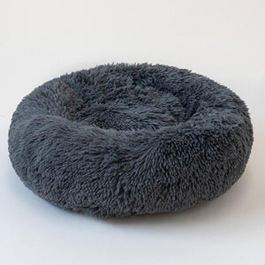 COMFY CALMING CAT BED