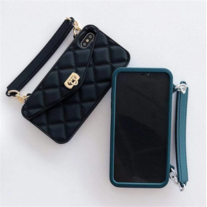 Apple mobile phone case handbag multi-color for multiple models