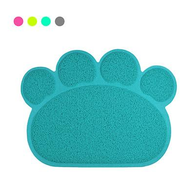 Pet Food Placement Mat