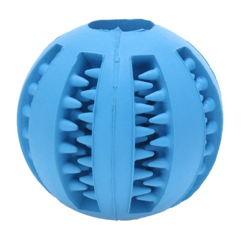 Dog Dental Cleaning Chew Ball
