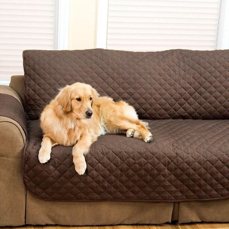 Washable Dog Couch Cover