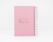Wedding Planner #023 by Starboard Press