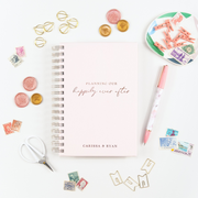 Wedding Planner #003 by Starboard Press