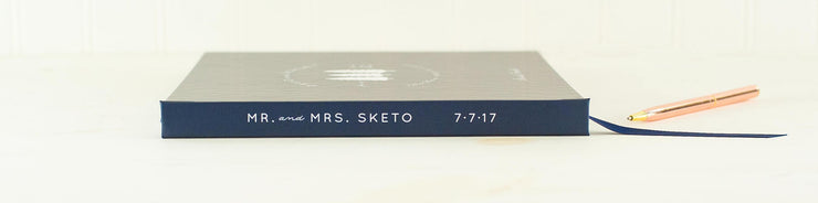 Vacation Home Guest Book #010 by Starboard Press