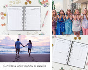 Wedding Planner #008 by Starboard Press