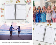 Wedding Planner #010 by Starboard Press