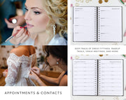 Wedding Planner #014 by Starboard Press