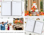 Wedding Planner #017 by Starboard Press