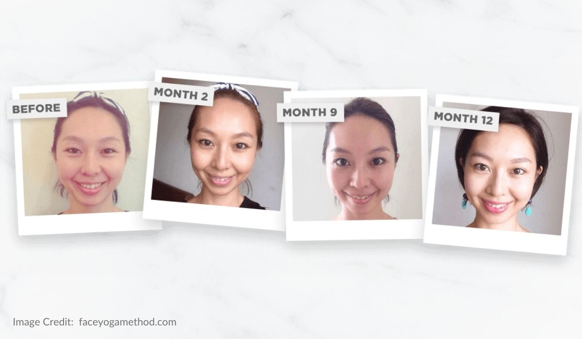 face-yoga-before-and-after