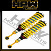 "3-5"" BILSTEIN Pre Assembled ADJUSTABLE struts for Toyota Hilux N80"