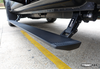 eBoard Retractable Power Steps to suit Toyota Hilux N70