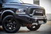 WARLOCK ONLY Offroad Animal Predator bull bar, Ram 1500 DS, 2017 to current