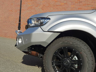 SLX Extreme series bullbar for PX2 Ford Ranger