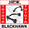 Blackhawk UCAS Upper control arms - PRADO 150 series 2009 onwards