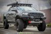 Offroad animal PREDATOR bullbar for PX3 Ford Ranger