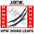 HPW Brand LEAF Springs PAIR - Ford Ranger PX3 300kg LOAD