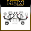"BOLT ON 4"" suspension Lift kit for RAM 1500 LARAMIE & EXPRESS"