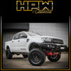 HAMER King series bullbar for PX2 & PX3 Ford Ranger
