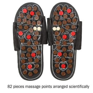 AcuPoint™ Massage Slippers