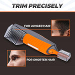 Micro Trimmer™ All-in-One