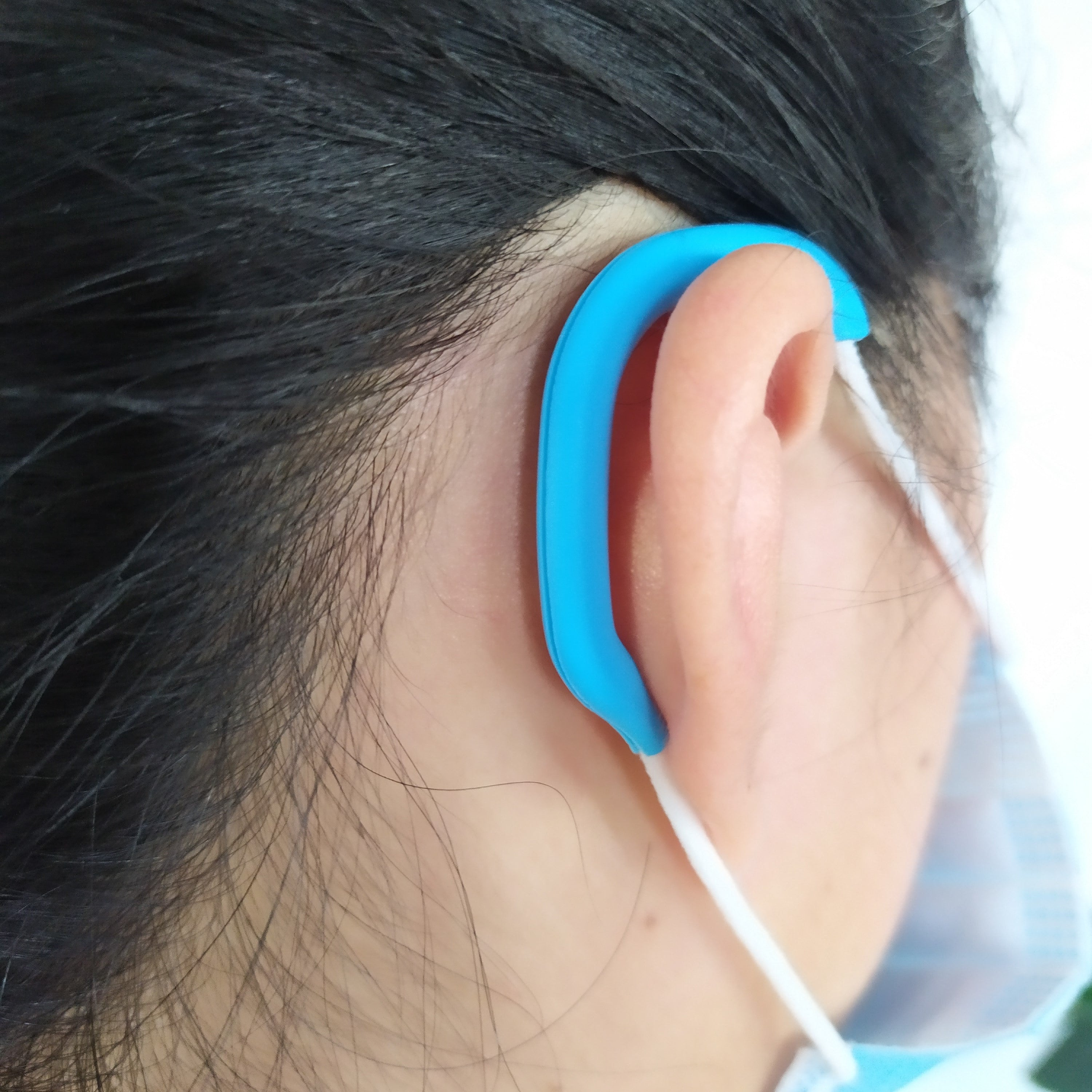 Mask Ear Savers (5-Pairs)