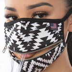 ZipyMask™ Made In USA