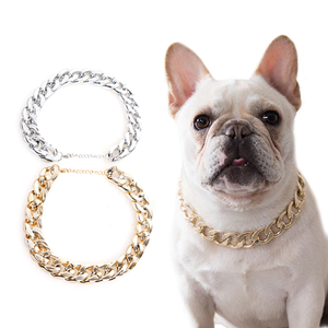 BossChain™ Pet Necklace