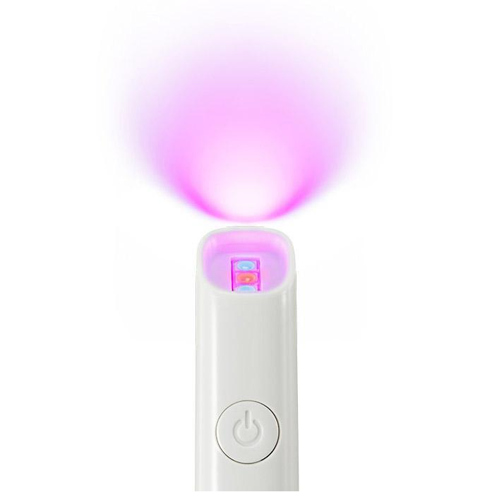 Red & Blue Light Vein/Acne Treatment Pen