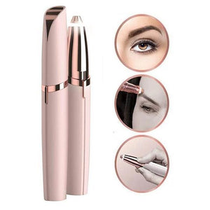Finishing Touch Eyebrow Hair Epilator