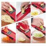 MegaSlicer Vegetable Slicer