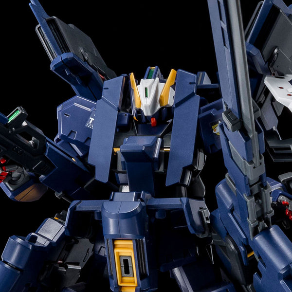 HGUC FF-X29A G-Parts [Hrududu] [Combat Deployment Colors]