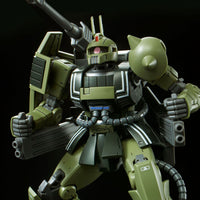 HG MS-06K Zaku Cannon