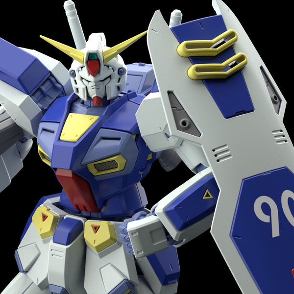 MG F90 Gundam F90 (Nov)