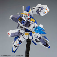 MG Mission Pack F-Type and M-Type for Gundam F90