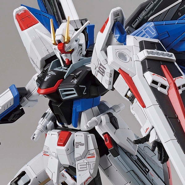 Full Mechanics 1/100 Freedom Gundam Ver.GBC (Oct)