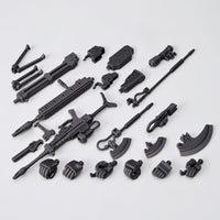 1/144 Gundam Base Limited System Weapon Kit 002 (Feb)